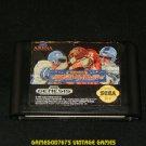 Super High Impact - Sega Genesis