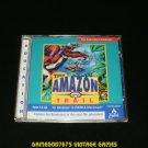 Amazon Trail - IBM PC - 1999 The Learning Company - Complete CIB