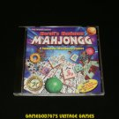 Moraff's Maximum Mahjongg - IBM PC - 2001 Global Star Software - Complete CIB