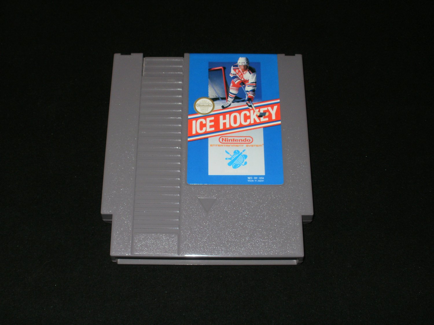 Ice Hockey - Nintendo NES