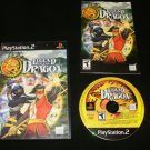 Legend of the Dragon - Sony PS2 - Complete CIB