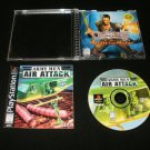 Army Men Air Attack - Sony PS1 - Complete CIB