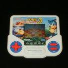 Sonic the Hedgehog 3 - Vintage Handheld - Tiger Electronics 1994 - Refurbished