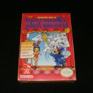 Barker Bill's Trick Shooting - Nintendo NES - Brand New Factory Sealed H Seam