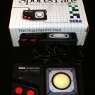 The Sega Sports Pad - Sega Master System - With Box
