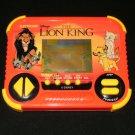 Lion King - Vintage Handheld - Tiger Electronics 1990