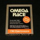 Omega Race - Atari 2600
