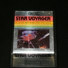 Star Voyager - Atari 2600