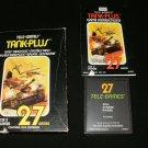 Tank-Plus - Atari 2600 - Complete CIB