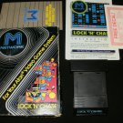 Lock 'n' Chase - Atari 2600 - Complete CIB