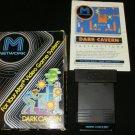 Dark Cavern - Atari 2600 - Complete CIB