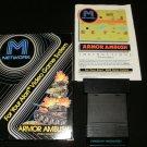 Armor Ambush - Atari 2600 - Complete CIB