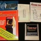 Mouse Trap - Atari 2600 - Complete CIB