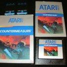 Countermeasure - Atari 5200 - Complete CIB
