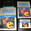 Pac-Man - Atari 5200 - Complete CIB