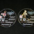 Star Ocean Till the End of Time - Sony PS2
