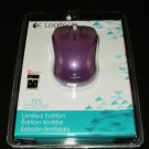 Logitech M325 Wireless Mouse - Tickled Pink (limited edition) - Brand New