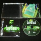 OverBlood - Sony PS1 - Complete CIB