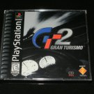 Gran Turismo 2 - Sony PS1 - With Case - Black Label 1999 Release