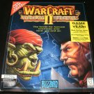 Warcraft II Tides of Darkness - Windows PC - Box & Manual Only - No Game Disc - Rare