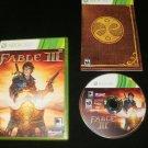 Fable III - Xbox 360 - Complete CIB