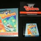 Super Cobra - Atari 5200 - Complete CIB