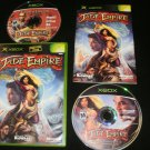 Jade Empire - Xbox - Complete CIB