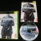 Indigo Prophecy - Xbox - Complete CIB