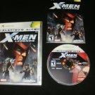 X-men Legends - Xbox - Complete CIB