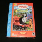 Thomas & Friends Trouble on the Tracks - 2000 Infogrames - Windows PC - Brand New Factory Sealed