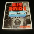 Silent Service II - 1990 MicroProse - IBM PC  - Complete CIB