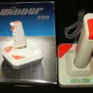 Winner 200 Joystick - Atari 2600 - Contriver Technology 1982 - With Box