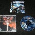 Blaster Master Blasting Again - Sony PS1 - Complete CIB