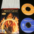 King's Quest Collection - 2006 Vivendi Games - Windows PC - Complete CIB