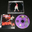 Star Gladiator - Sony PS1 - Complete CIB