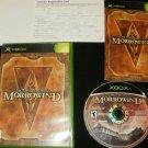 Elder Scrolls III Morrowind - Xbox - Complete CIB - Original 2002 Release