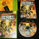 Ghost Recon 2 - 2011: Final Assault - Xbox - Complete CIB