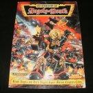 Codex Angels of Death - Rick Priestley (1996) - Warhammer 40k Paperback