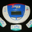 Jeopardy Remote - Tiger Electronics 2002 Handheld