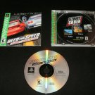 Need for Speed High Stakes - Sony PS1 - Complete CIB