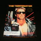 The Terminator - 1990 Bethesda Softworks - IBM PC - Complete CIB