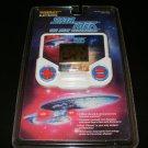 Star Trek The Next Generation - Vintage Handheld - Tiger Electronics 1993 - New Factory Sealed