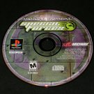 Mortal Kombat Special Forces - Sony PS1 - Disk only