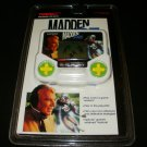 Madden 95 - Vintage Handheld - Tiger Electronics 1995 - Brand New Factory Sealed