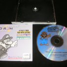 Mario's Early Years CD-ROM Collection - 1994 Software Toolworks - IBM PC - Complete CIB
