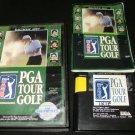 PGA Tour Golf - Sega Genesis - Complete CIB