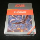 Phoenix - Atari 2600 - Brand New Factory Sealed