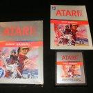 RealSports Baseball - Atari 2600 - Complete CIB