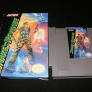 Snake's Revenge - Nintendo NES - With Box