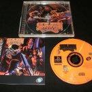 Skeleton Warriors - Sony PS1 - Complete CIB